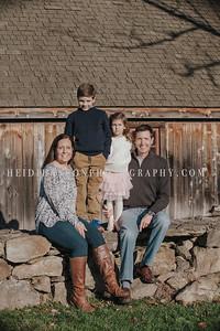Cheida Family 2019-21