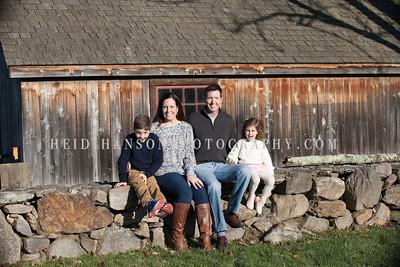 Cheida Family 2019-20