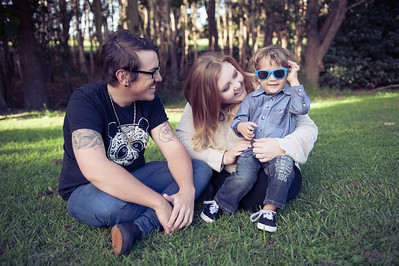 Briese Family