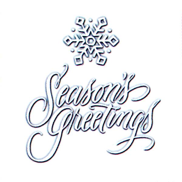 Seasons Greetings #320