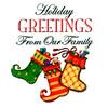 Holiday Greet