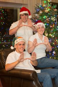 Cindy's Christmas Photos