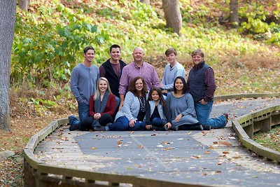 Conley fall family pictures 16'