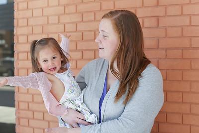 Cora Cole Adoption