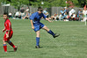 May 2007    White River Classic          Tournament            Club Soccer                        Noblesville, IN