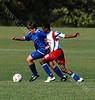 September 30, 2007<br /> Star Soccer vs Tippco Blue Heat<br /> at Muncie