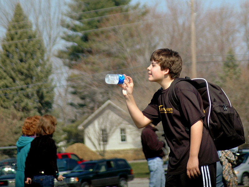 April 5, 2008<br /> Scrimmage pre season<br /> Tippco Blue Heat vs Wilhoite Tippco Team<br /> at Tippco Fields West Lafayette, IN
