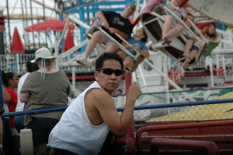 July 2008<br /> Indiana Beach