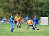 September 16, 2007 Soccer Match<br /> Tippco Blue Heat vs SA Fusion<br /> Walker