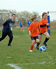 April 19, 2010<br /> GLRSA<br /> U8 Soccer