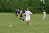 June 2, 2011       Club Soccer Game
