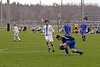 April 25 2009 <br /> Tippco Blue Heat vs <br /> Carmel United Soccer Club Premeir