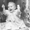 Jennie Dickson, May 1972