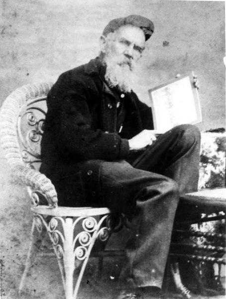 Theodore Edson