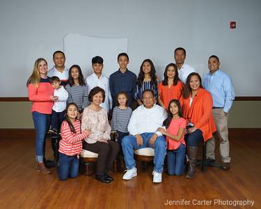 Delemos Extended Family