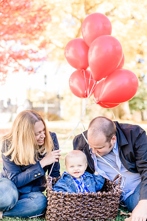 Downtown Harrisburg Capitol family photos