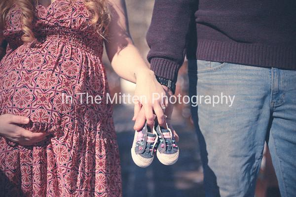 Ellison Maternity