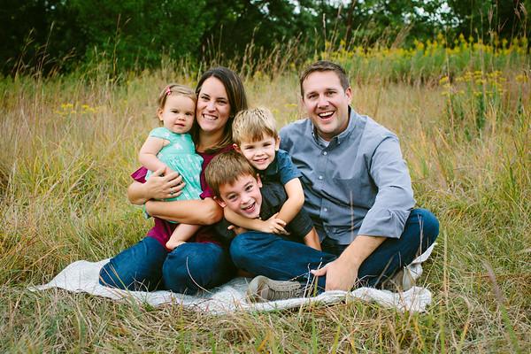 Emily K Family Session
