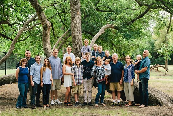 Fenn Extended Family