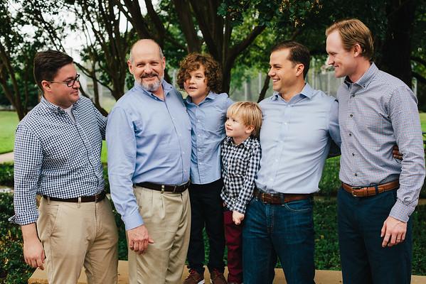 Snyder Extended Family