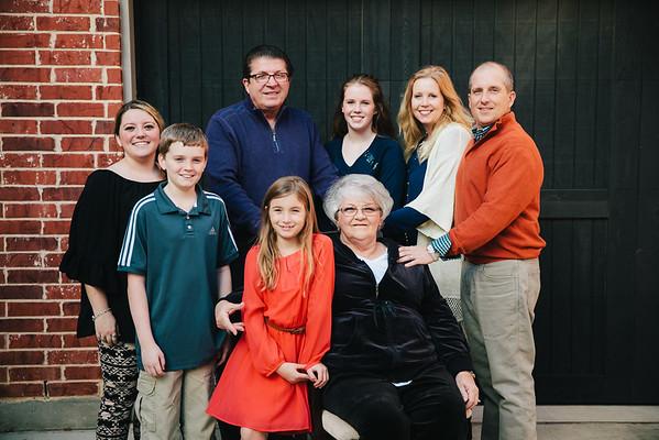 Stigliano Extended Family