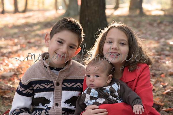 Extended Family: Ft Ward Park