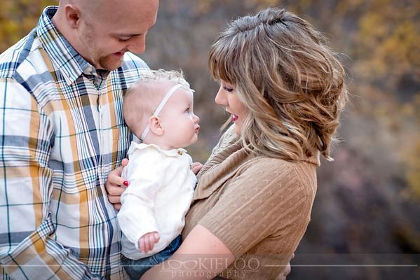 Witt Family 2012