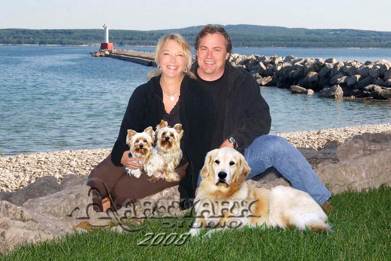 Claudia & Scott007 5x7