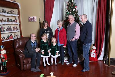 Family Holiday FUN  12/17/2016