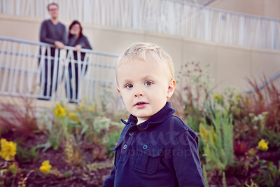 Rundus { Family Session }