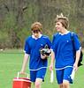 April 25, 2009<br /> Brian, Walker