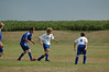 August 18, 2007<br /> Blue Heat vs Lawrence
