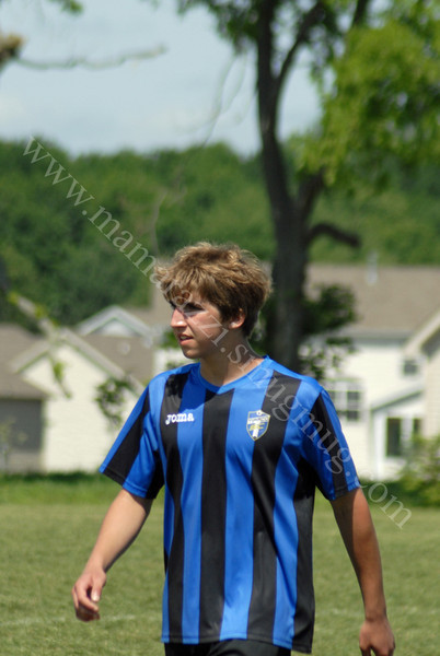June 12, 2011<br /> Club Soccer <br /> West Lafayette, IN<br /> Tippco Extreme<br /> Soccer Tournament