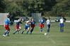 Walker<br /> September 23, 2007<br /> StarSoccer vs Blue Heat