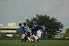 September 9, 2007<br /> Blue Heat vs Lawrence