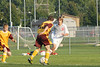September 3, 2009<br /> McCutcheon vs West Lafayette <br /> Mens High School Soccer