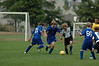 August 19, 2007<br /> Blue Heat vs Fishers