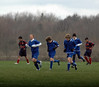 April 13 2008 - Tippco Blue Heat vs Pumas
