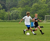 June 7,  2009<br /> Boys Soccer<br /> Blue Heat vs Junior Irish<br /> Tippco Fields<br /> West Lafayette, Indiana