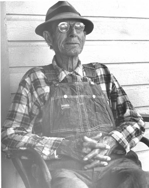 Bill Faulkner 1966