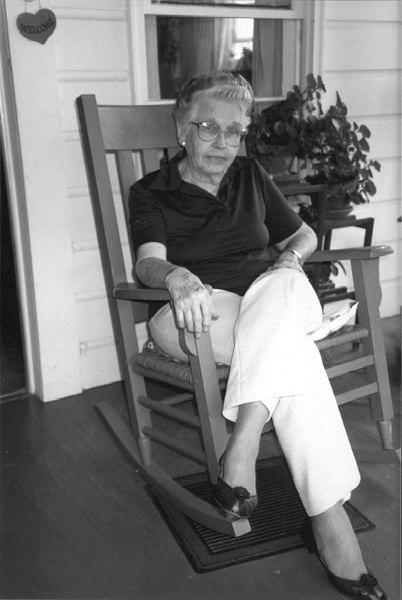 Ida Lou Giddens Fletcher 1912-2005 Daughter of Lyman and Essie Parrish Giddens of Ray City. Ida Lou was a school teacher and a nutritionist