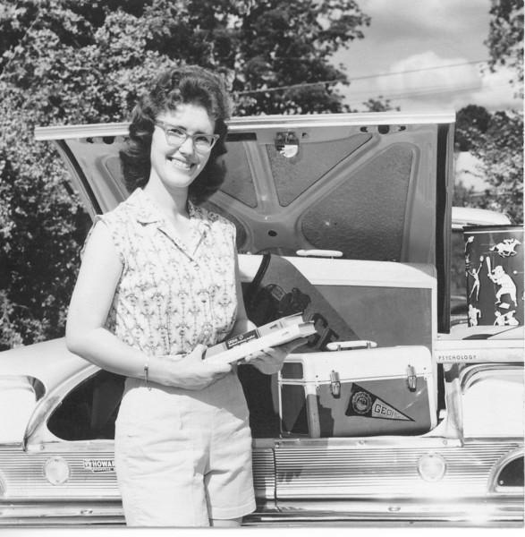 Jane Freeman Barber