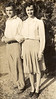 Edwin Gaskins and Marguerite_circa 1940