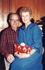 Edwin and Marguerite Johnson Gaskins