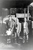 Edwin Gaskins, Wilbur Murray Gaskins_Edwin Daniel Gaskins_Robert Gaskins_boy_circa 1948