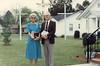 Edwin Gaskins and Marguerite Alapaha Methodist Church