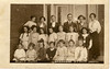 Nashville Public School, Music Class, Year Unknown.