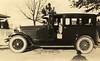 Edwin Gaskins in car_circa 1925