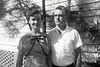 Marguerite and  Edwing Gaskions_10-1958