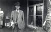 Robert Anderson Hendicks_1-6-1963_95th birthday